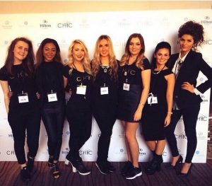 event staff in istanbul