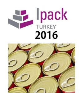 istanbul food machinery pack fair