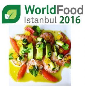 istanbul food exhibition