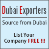 source from dubai list your company